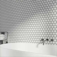 Bathroom Mosaic Wall Tile
