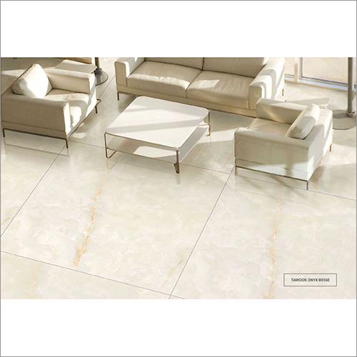 600x600 mm Tawoos Onyx Beige Porcelain Tiles