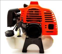 2 Stroke Single Cylinder Petrol Engine