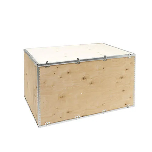 5 Ply Light Weight Double Nailless Box