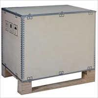 Wooden Nailless Box