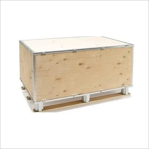 Export Nailless Packaging Box