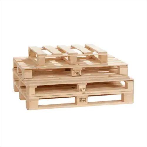 Euro Standard Wooden Pallets