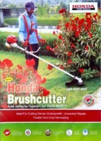 UMK435T Honda Brush Cutters