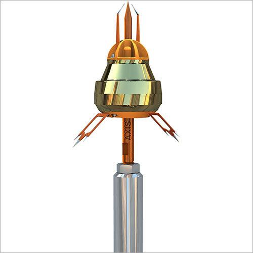 ESE Lightning Arrester Model ASLA