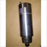 CNC Router Water Cooled Spindle