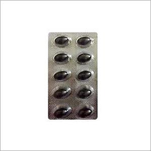 Krill Oil Soft Gelatin Capsules