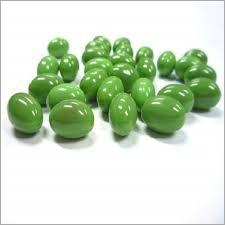 Cranberry Soft Gelatin Capsules