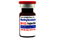 Vitamin B12 Injection