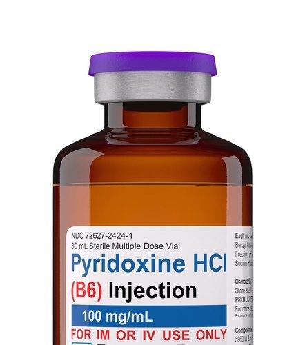 Vitamin B6 Injection