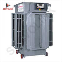 Linear Type Servo Voltage Stabilizer