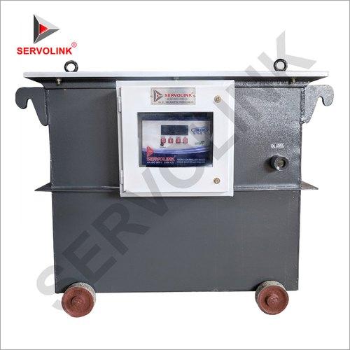 Servolink Oil Cooled Servo Voltage Stabilizer