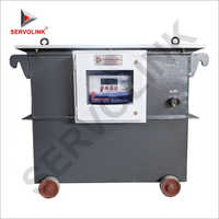 Servolink Oil Cooled Servo Voltage Stabilizer