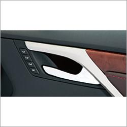 Automobile Inside Handle