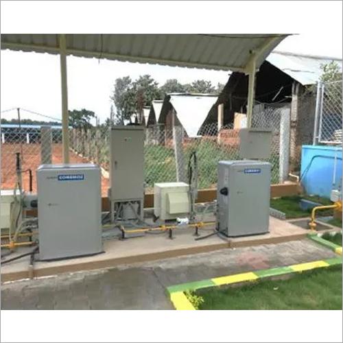 2 Gas Engine Generator