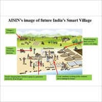 Smart Village Generation System