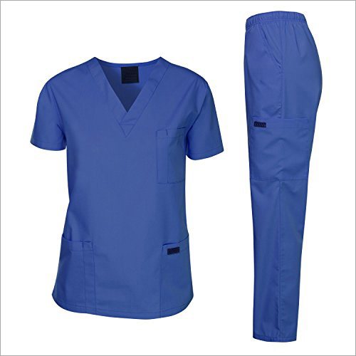Medical Staff Uniform