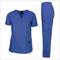 Medical Staff Uniform
