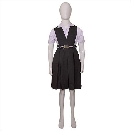 Girls School Dress