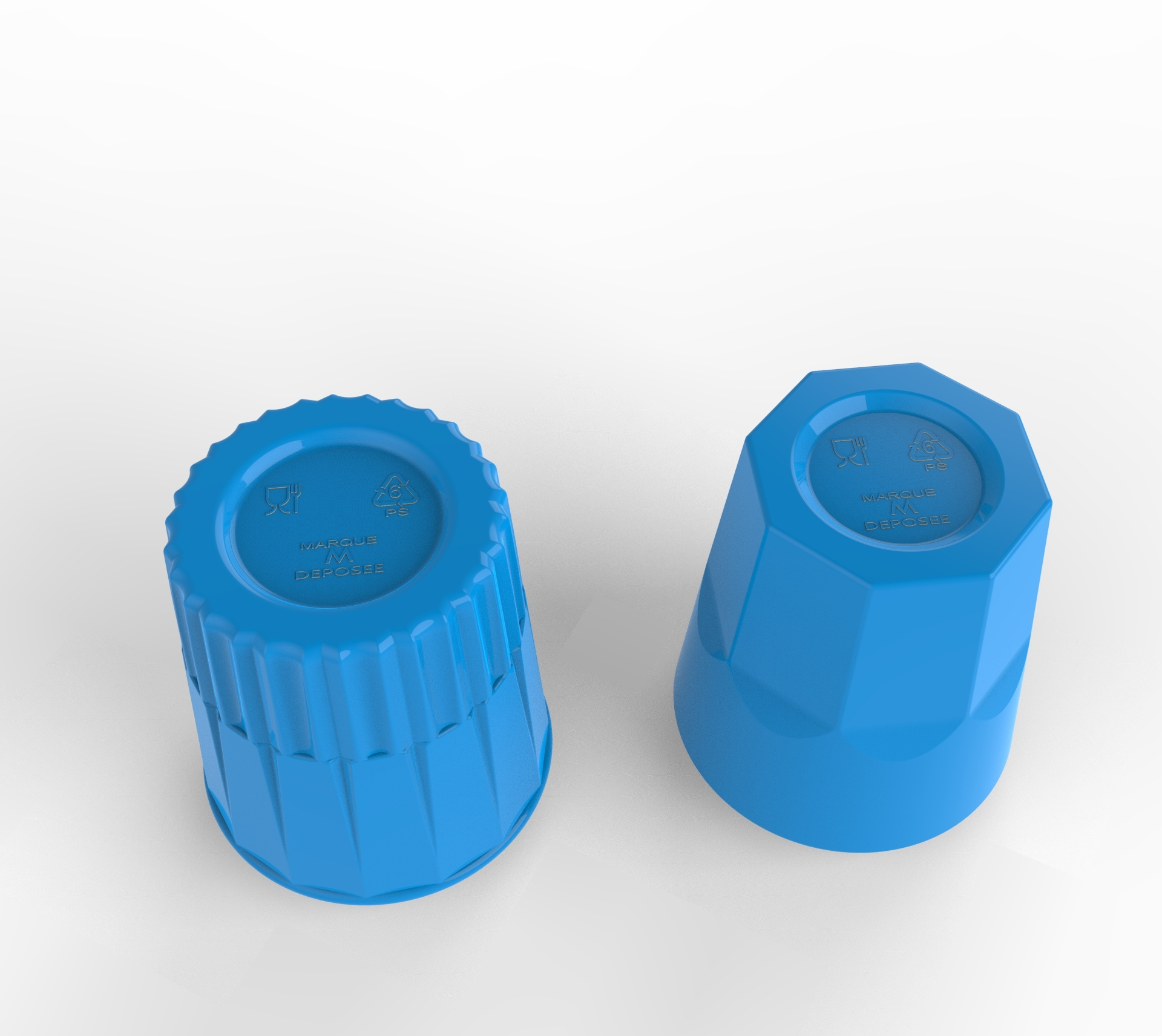 Disposable Pp Cup Molds