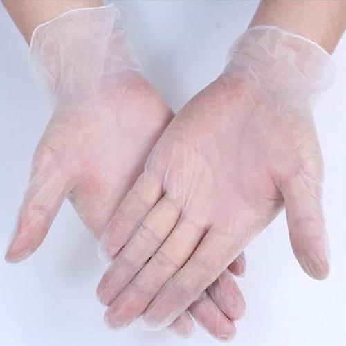 Disposable Pvc Gloves Vinyl Gloves