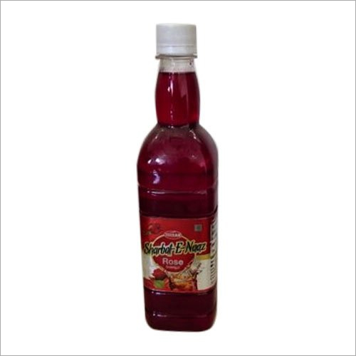 Pure Rose Syrup