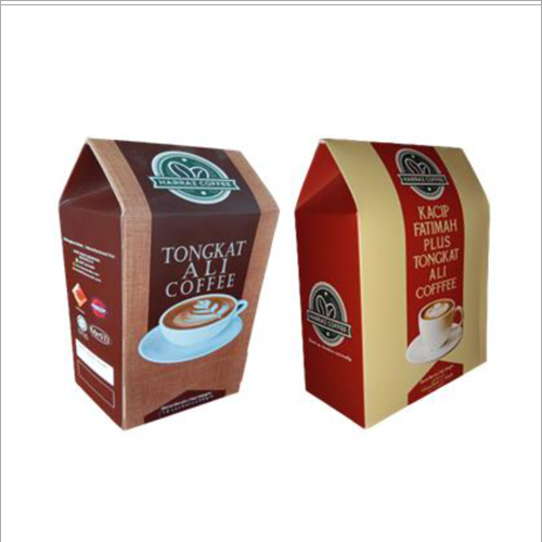 3 In 1 White Coffee Tongkat Ali Plusm and 3 In 1 White Coffee