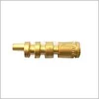 Precision Brass Components
