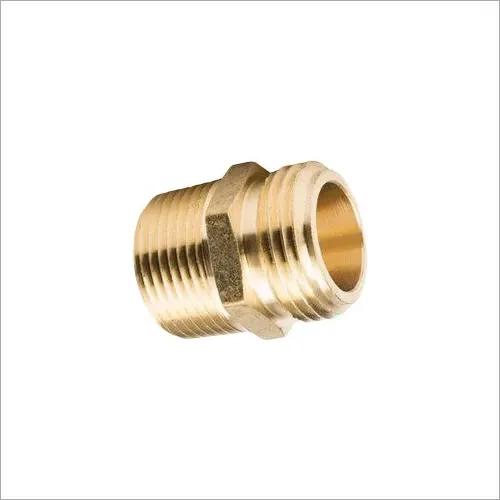 Precision Brass Adapter
