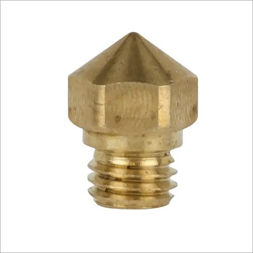 Precision Brass Nozzles