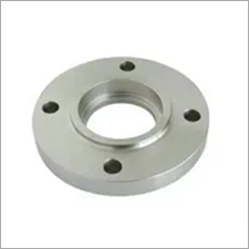 Precision Round Flanges