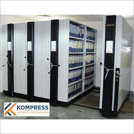 Commercial Mechanical Compactor