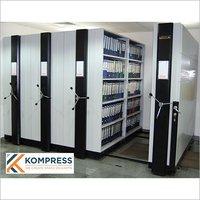 Mechanical Compactor