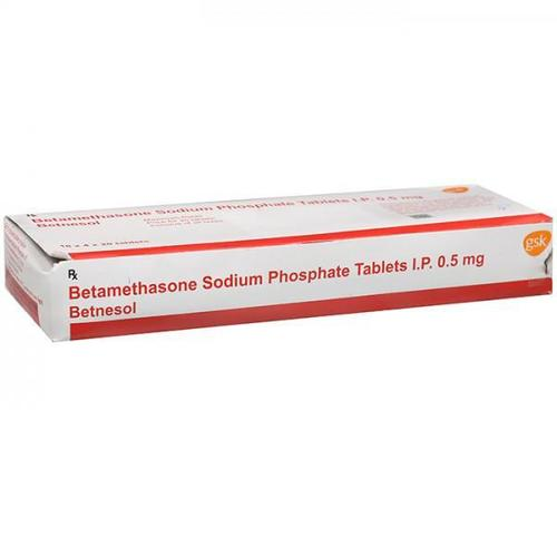 Betamethasone Tablets