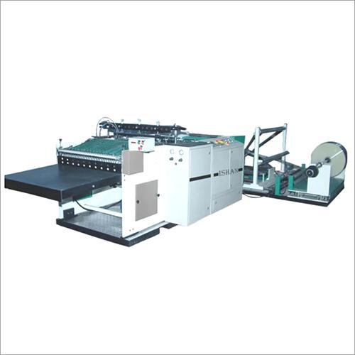 Industrial Side Sealing Bag Making Machine