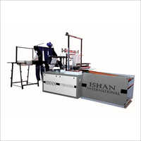 Industrial Double Decker Bottom Sealing Machine