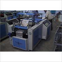 PE Gloves Making Machine