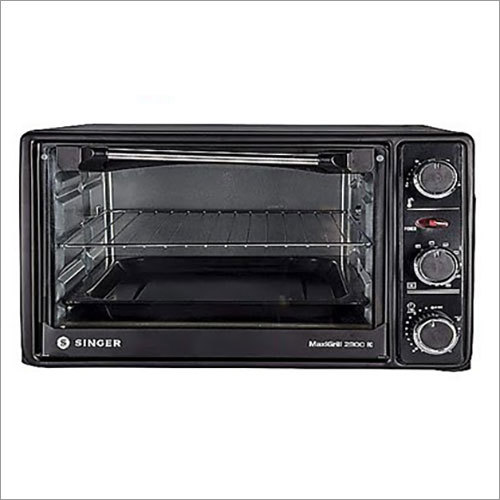 Kitchen Microwave Oven Repairing Services