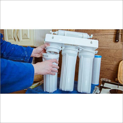 Water RO Repairing Service