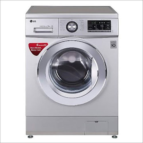 Front Load Washing Machine Repairing Services