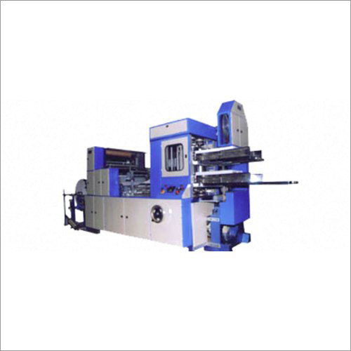 Tissue Paper Napkin Machine