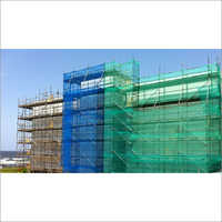 Scaffolding Safety Nets