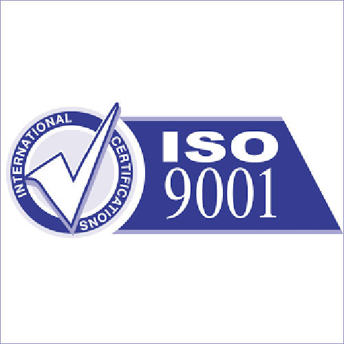 ISO 9001 Certification Registration Service