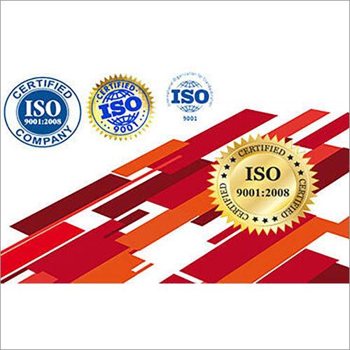 ISO Certification Registration Service