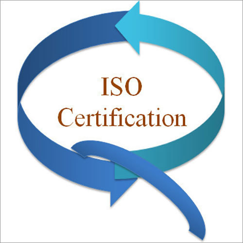 Manufaturer ISO Certification Service