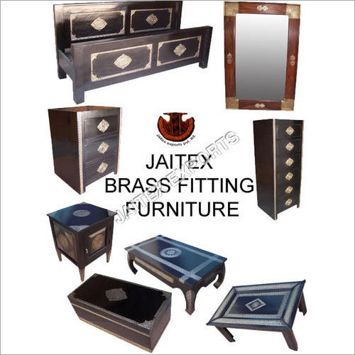 Brass Fitting Furniture