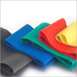 Latex Sheet Exercise Band