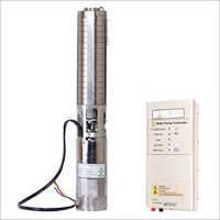 2 HP Sileaf Solar Water Pump