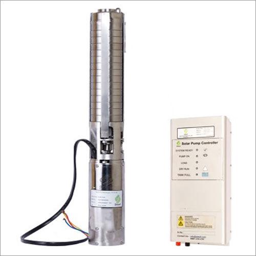 3 HP Sileaf Solar Water Pump