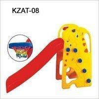 Kids Ground Slide